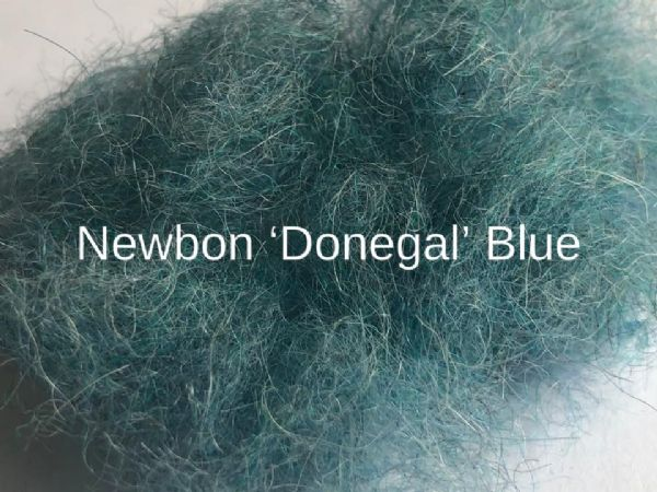 Irish Newbon 'DONEGAL' Blue